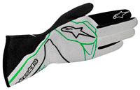 Click for a larger picture of Alpinestars Tech 1-Z Glove, SFI 3.3/5, FIA 8856-2000