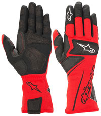 Click for a larger picture of Alpinestars Tech M Pit Crew Gloves, FIA 8856-2000