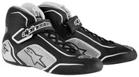 Click for a larger picture of Alpinestars Tech 1-T Shoe, SFI, FIA Approved