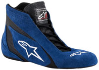 Click for a larger picture of Alpinestars SP Shoe, SFI, FIA 8856-2000