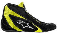 Click for a larger picture of Alpinestars 18 SP Shoe, SFI, FIA 8856-2000