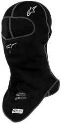 Click for a larger picture of Alpinestars Race v2 Balaclava, SFI 3.3, FIA 8856-2000