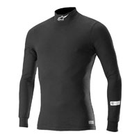 Click for a larger picture of Alpinestars Race Underwear Top, SFI 3.3 / FIA 8856-2000