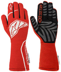 Click for a larger picture of Alpinestars TECH-1 START Glove, SFI 3.2A/5