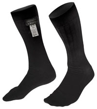 Click for a larger picture of Alpinestars RACE v3 Nomex Socks, FIA 8856-2018