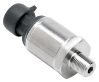Click for a larger picture of Auto Meter Electric Fuel Pressure Replacement Sender 15psi