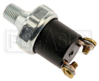 Click for a larger picture of Auto Meter 50psi Pro Lite Pressure Switch