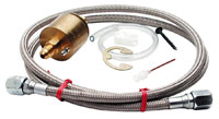 Click for a larger picture of Mechanical Fuel Pressure Gauge Isolator Kit