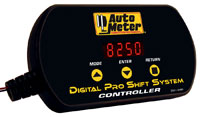 Click for a larger picture of Auto Meter DPSS RPM Switch Box, Level 1