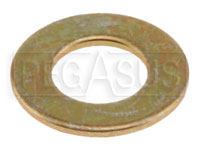 Click for a larger picture of 6mm Flat Washer for Floor Pan Bolt