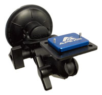 Click for a larger picture of APEX Pro Suction Cup Mount