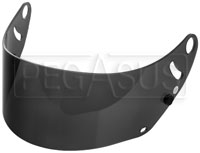 Click for a larger picture of Arai Standard Shield for GP-6 / SK-6 Helmets