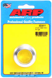 Click for a larger picture of ARP Aluminum Male AN Weld Fitting, 20AN