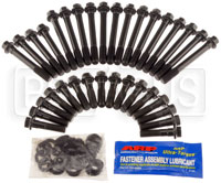 Click for a larger picture of ARP 6-Point Head Bolt Kit, Small Block Chevy