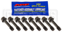 Click for a larger picture of ARP Connecting Rod Bolt Kit for 2.0L Ford Zetec