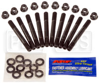 Click for a larger picture of ARP Head Stud Kit for Mitsubishi 2.0L 4G63, '94-07