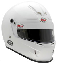 Click for a larger picture of Bell Star GP Helmet, Snell SAH2010 Approved