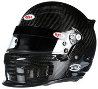 Click for a larger picture of Bell GTX.3 Carbon Helmet, Snell SA2015, FIA 8859-2015