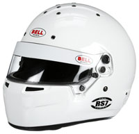 Click for a larger picture of Bell RS7 Helmet, Snell SA2015 / FIA 8859-2015