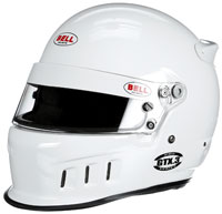 Click for a larger picture of Bell GTX.3 Helmet, Snell SA2015 / FIA 8859-2015