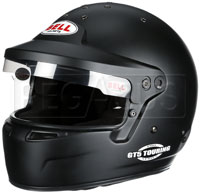 Click for a larger picture of Bell GT5 Touring Helmet, Snell SA2015 / FIA 8859-2015