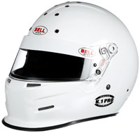 Click for a larger picture of Bell K.1 Pro Helmet, Snell SA2015