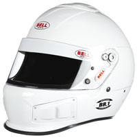 Click for a larger picture of Bell BR.1 Helmet, Snell SA2015
