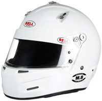 Click for a larger picture of Bell M.8 Helmet, Snell SA2015