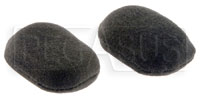 Click for a larger picture of Bell Helmet Cheek Pad Insert Kit