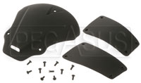 Click for a larger picture of Top Vent Plate Kit for Bell BR.1 and Star Infusion Helmets