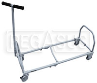 Click for a larger picture of (S) B-G Racing Folding Pit Cart
