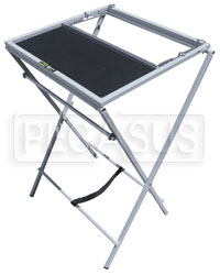 Click for a larger picture of (S) B-G Racing Mini Folding Utility Work Station