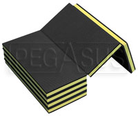Click for a larger picture of B-G Racing Mechanics 3 in 1 Folding Work Mat