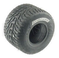 Click for a larger picture of Bridgestone Wet Racing Kart Tire (specify compound & size)
