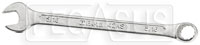 """Click for a larger picture of Beta 42AS5/16 Combination Wrench, Open and Offset, 5/16"""""""