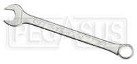 Click for a larger picture of Beta 42AS9/16 Combination Wrench, Open and Offset, 9/16""