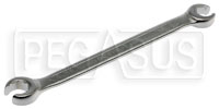 Click for a larger picture of Beta Tools 94AS, 7/16 x 3/8 Flare Nut Wrench, SAE