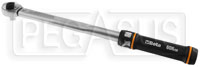 "Click for a larger picture of 606/30 Click-Type Torque Wrench, 1/2"" Drive, 40-250 lb-ft"