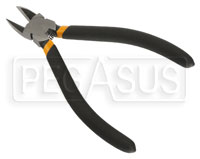 Click for a larger picture of Beta Tools 1080D Diagonal Flush Cutting Nipper, 15 deg