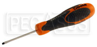 Click for a larger picture of Beta Tools 1290 Flat Blade Screwdriver, 0.4 x 2.5mm x 50mm