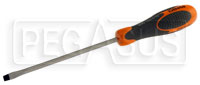 Click for a larger picture of Beta Tools 1290 Flat Blade Screwdriver, 1.2 x 6.5mm x 150mm