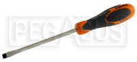 Click for a larger picture of Beta Tools 1290 Flat Blade Screwdriver, 1.2 x 8mm x 150mm