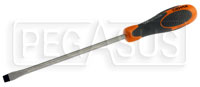 Click for a larger picture of Beta Tools 1290 Flat Blade Screwdriver, 1.6 x 10mm x 200mm
