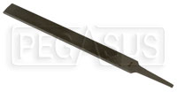 Click for a larger picture of Beta Tools 1718A8/P 8 inch Second Cut File, without Handle