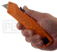 Click for a larger picture of Beta Tools 1772H Safety Utility Knife