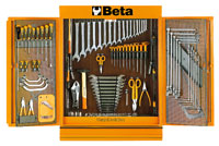Click for a larger picture of Beta Tools C53 CargoEvolution Tool Cabinet - Ships Truck
