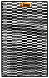 Click for a larger picture of Beta Tools TOV Perforated Steel Wall Panel