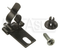 "Click for a larger picture of Beta Tools GM Tool Handle Clip, 13mm (1/2"" - 9/16"") Diameter"