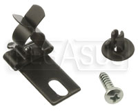 "Click for a larger picture of Beta Tools GM Tool Handle Clip, 16mm (5/8"") Diameter"