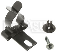 "Click for a larger picture of Beta Tools GM Tool Handle Clip, 25mm (1"") Diameter"